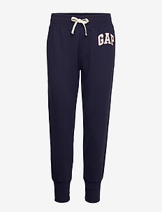 Gap Logo Joggers - sweatpants - navy uniform