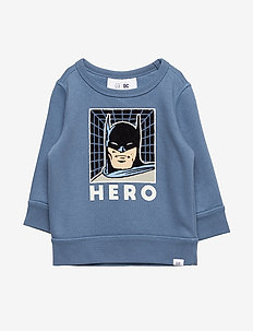 babyGap | DC™ Sweatshirt - BAINBRIDGE BLUE