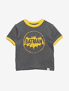 babyGap | DC™ T-Shirt - BLUE SLATE