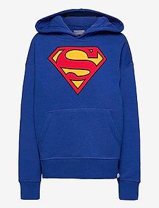 GapKids   DC Hoodie Sweatshirt - svetarit - brilliant blue 2