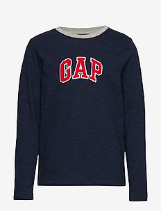 LS AUG GAP BTR - TAPESTRY NAVY