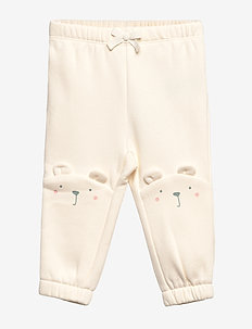 BRAN ARCH PANT - IVORY FROST