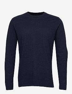 Classic T-Shirt - basic t-shirts - tapestry navy v2