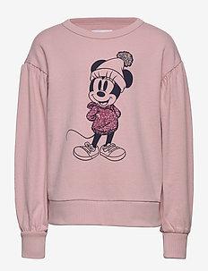 GapKids | Disney Minnie Mouse Sweatshirt - sweats - pink standard