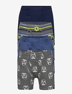 GapKids | Star Wars™ Briefs (4-Pack) - underdele - multi