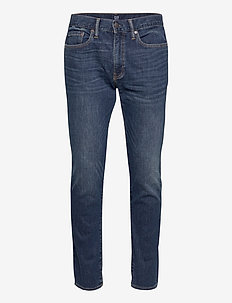 Wearlight Slim Jeans with GapFlex - slim jeans - painted ocean