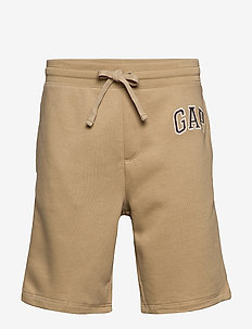 ARCH FLC SHORT - casual shorts - chino academy