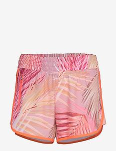 GapFit Colorblock Shorts - træningsshorts - palm print