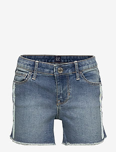 Kids Flippy Sequin Midi Shorts - FLIPPY SEQUIN
