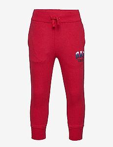 INT FT SLM JGR - joggings - modern red