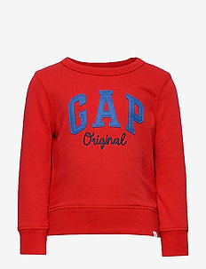 INTL GAP PO FT - MODERN RED 2