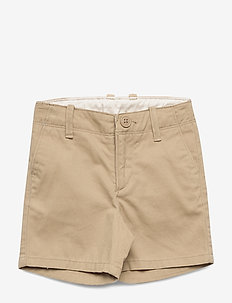 Toddler Lived-In Chino Shorts - szorty - cargo khaki