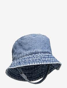Baby Denim Bucket Hat - CHAMBRAY 042