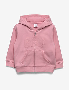 SPR ARCH HD - hoodies - classic pink