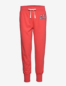 Gap Logo Classic Carbonized Jogger - ROSE BUSH