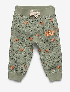 GARCH PRT JGGR - sweatpants - desert sage