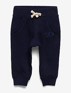 SLD GARCH JGGR - sweatpants - navy uniform