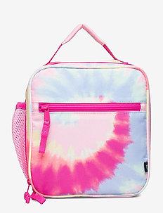 Kids Tie-Dye Lunchbag - lounasrasiat - multi tie dye