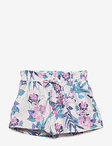babyGap | Disney Minnie Mouse Pull-On Shorts - shorts - minnie mouse