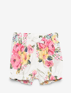 Baby Mix and Match Bubble Shorts - shorts - new off white floral