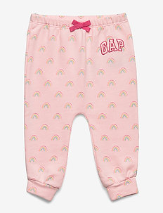 SMR ARCH PANT - joggings - pink cameo