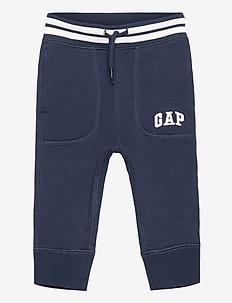 Toddler Gap Logo Pull-On Joggers - joggings - tapestry navy v2