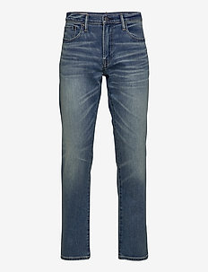 Soft Wear Slim Straight Jeans with GapFlex - slim jeans - medium indigo