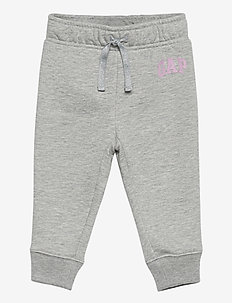 REC FT HERITAGE PNT - joggingbroek - light heather grey