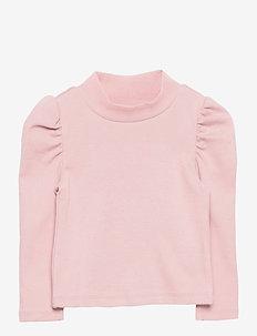 Toddler Turtleneck Shirt - lange mouwen - pink standard