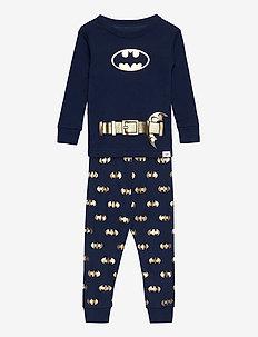 babyGap   DC™ Batman PJ Set - setit - elysian blue