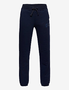 IE FT LOGO JOGGER - joggingbroek - navy uniform v2