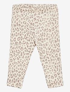 Toddler Coziest Leggings - leggings - leopard print