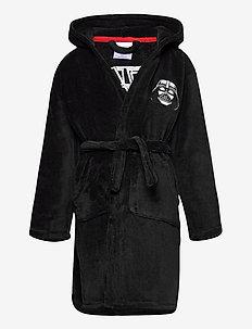 GapKids | StarWars™ Darth Vader Robe - bathrobes - true black