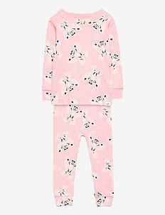 babyGap | StarWars™ Storm Trooper PJ Set - sets - pure pink