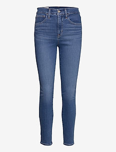 The Gen Good High Rise True Skinny Jeans With Washwell™ - skinny jeans - rinsed