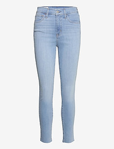 The Gen Good High Rise True Skinny Jeans With Washwell™ - skinny jeans - light indigo 6