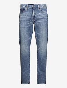 GapFlex Slim Jeans With Washwell™ - slim jeans - light denim