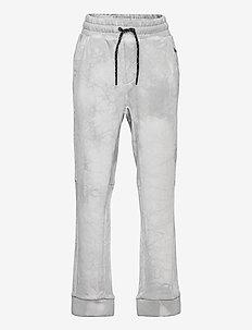 Teen Tie-Dye Joggers - sweatpants - grey tonal tie dye