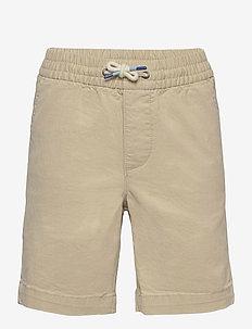 Kids Easy Pull-On Shorts - shorts - khaki1