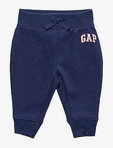 V-TG PTF LOGO PNT FH- PH98 - sweatpants - elysian blue