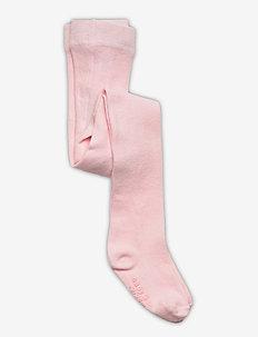 Toddler Bear Tights - skarpetki - spring pink
