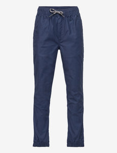 WW EVERYDAY JOGGER - trousers - tapestry navy