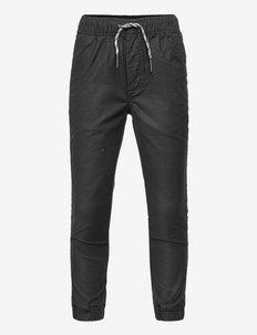 WW EVERYDAY JOGGER - trousers - true black v2