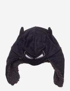 WB TB BMAN TRPR - winter hats - true black