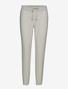SH GAP CLSC JGR - LIGHT HEATHER GREY B08