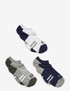 Kids Stripe Ultra Low Socks - chaussettes - multi