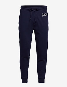 Logo Fleece Joggers - sweat pants - tapestry navy