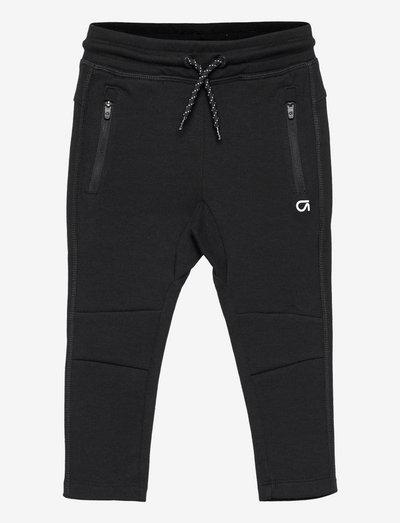 GapFit Toddler Fit Tech Pull-On Joggers - joggingbroek - true black