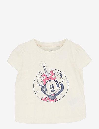 babyGap | Disney Minnie Mouse 100%  Organic Cotton Mix and - korte mouwen - minnie mouse