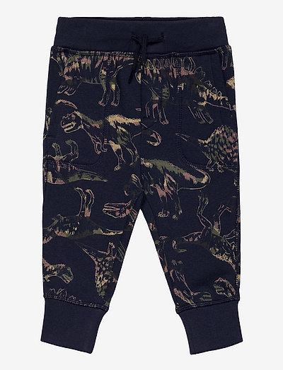 NOVELTY JOGGER - sweatpants - dino